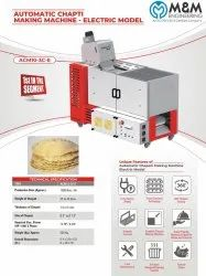 Electric Roti Making Machine