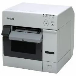 EPSON C3400 Inkjet Color Level Printer