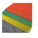 Safety Gratings For Industrial
