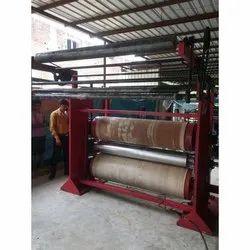 Fabric Finishing Machine