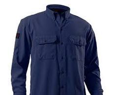 Men Cotton Fire Retardant Garments
