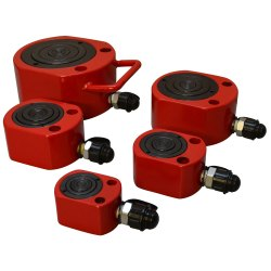 Hydraulic Cylinder Jacks