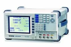 LCR-8000G Precision LCR Meter