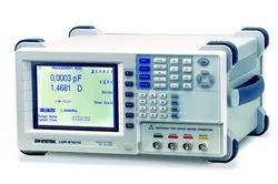 LCR-8000G Precision LCR Meter