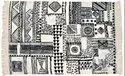 Digital Print Cotton Rugs