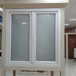 UPVC-Combination Windows