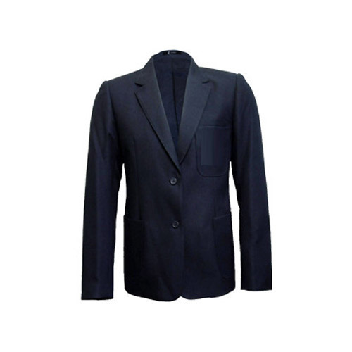 458cc29818d2 Plain Medium Men's Black Blazer, Rs 1000 /piece, Ganga Collection ...