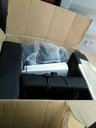 Motorized Recliner Sofa