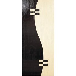 Wood Laminated Membrane Door, Size/Dimension: 7 x 3 Feet
