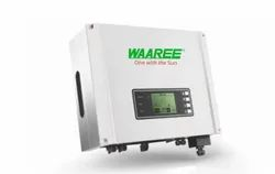 W3-4K Three Phase Solar Inverter