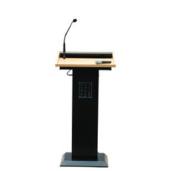 Pragati Systems Fully Loaded Digital Podium (Lecture Stand) PDS-03-03