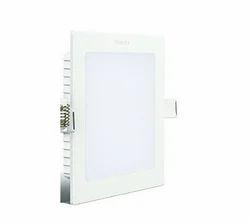 AstraPrime 10 Watt Recessed LED Panel Ceiling Light