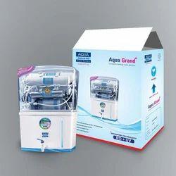 Aqua Grand Plus Natural RO Water Purifier