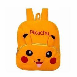 Yellow Baby Cartoon Bags