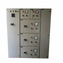 FRP Electrical Control Panel Board
