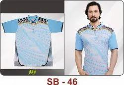 SB-46 Polyester T-Shirts