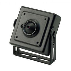Pinhole Mini Spy CCD Camera