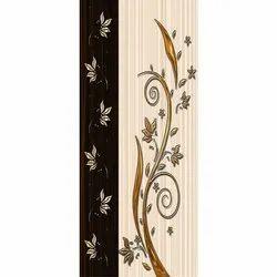 Wood Decorative Wooden Membrane Door