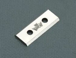 Bagon Cutting Blade, for Industrial, Size: 50x10x1.5 Mm