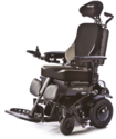 Marty Joy Stair Climbing Wheelchair