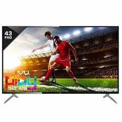 Wellcon 43 Smart LED TV