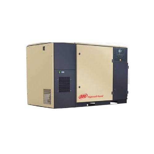 IR Mild Steel Rotary Screw Air Compressors