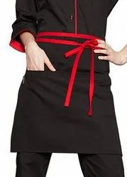 Waist Apron For Service Staff