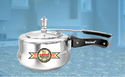 Magic Silver Induction Pressure Cookers
