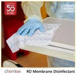 RO Membrane Disinfectant