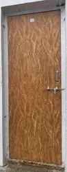 WOODEN FINISH DOORS
