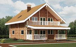 Prefabricated Timber Houses