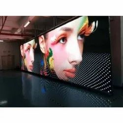 Rectangle LED Video Wall