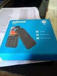 InFocus Mobile Phone
