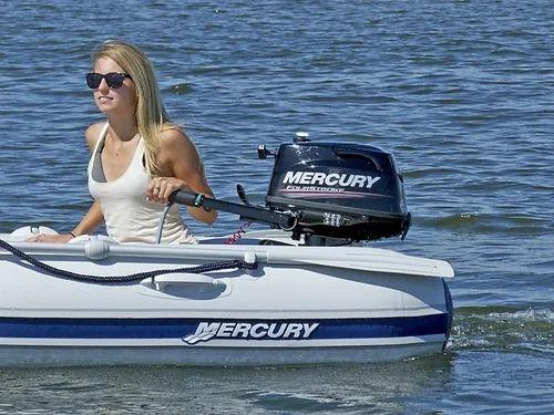 Mercury Marine Outboard Motors