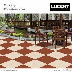Ordinary Parking Tiles