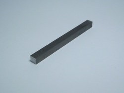 Tungsten Squares Bar