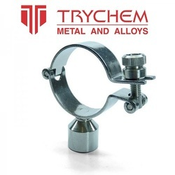 Stainless Steel Pipe Holding Clamp