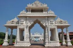 Marble Gate Temple
