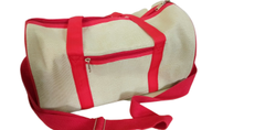 Jute Multicolor Rubis bags Travel bags