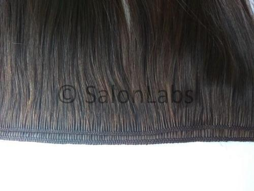 Salonlabs Refer To Color Chart Remy Hand Tied Wefts Pack Size 100