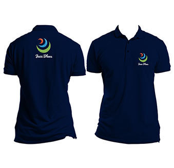 Plain And Printed Corporate T Shirts