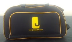 Customised 20inch and 24inch Corporate Duffle Wheel Bag