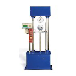 Tensile Testing Machines Calibration Services