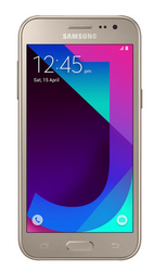 Galaxy J2 2017 Edition Smart Phone, Memory Size: 8GB