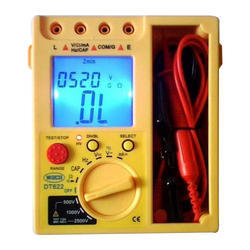 Waco DT622 Digital Insulation Tester