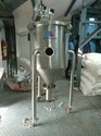 Vacuum Conveying System
