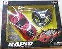 Rapid Super Race Car