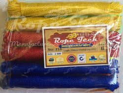 2 Mm 15 Meter Plastic Rope