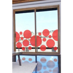 Glass Sticker Film