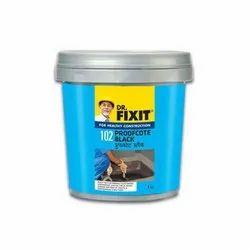 Dr. Fixit Coal Tar Epoxy Coatings